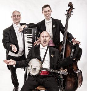 Charleston Charlies Trio