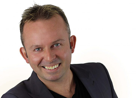 Andrew Green Magician profile image