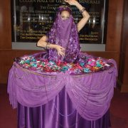 BELLY DANCING LIVING TABLE 180x180 1