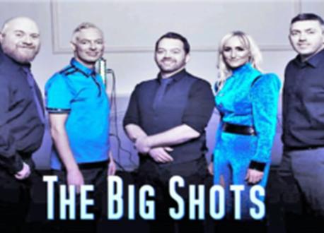 Big Shots live band profile image
