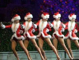 CHRISTMAS SANTA DANCERS 300x231 1