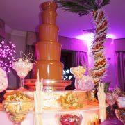 Chocolate fountain 180x180 1