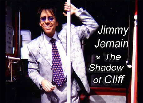 Cliff Richard Tribute Jimmy Jermain profile image