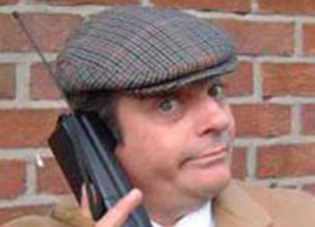 Del Boy look a like profile image