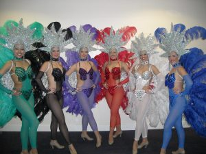 FEATHERS MULTI CATSUITS 300x225 1