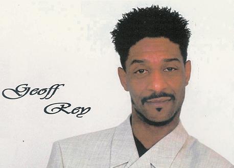 Geoff Ray northwest vocalist profile image