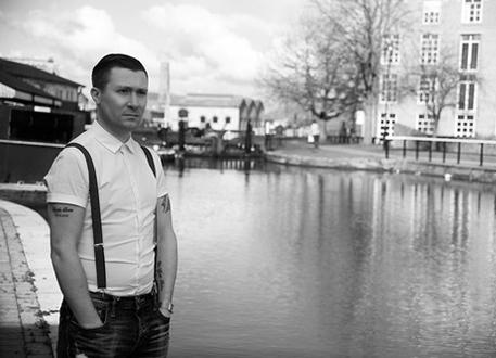Jamie Reeves Northwest vocalist profile image