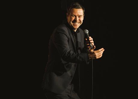 Jamie Sutherland Comedian profilr image