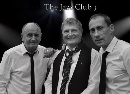 Jazz Club 3 profile image