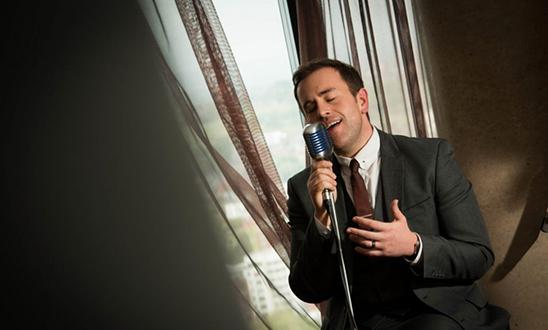 Matthew Lamb vocalist profile image 1