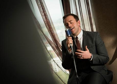 Matthew Lamb vocalist profile image 2