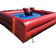 Optimized gladiators