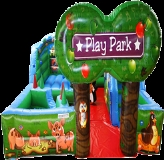 Optimized play park 3