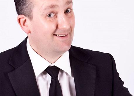 Pete Emmett Comedian profile image