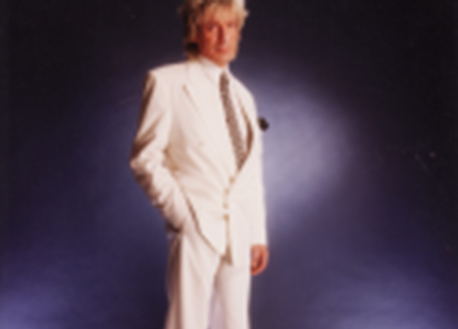 Rod Stewart Tribute by Gerry profile image