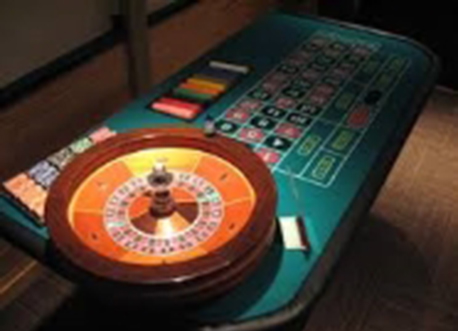 Roulette Table Image 1