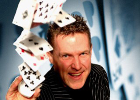 Russ Brown Magician profile image