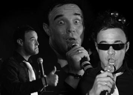 The ultimate Robbie Williams experience profile image