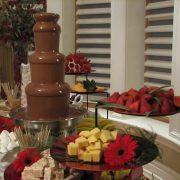 chocolate fountain 1 180x180 1