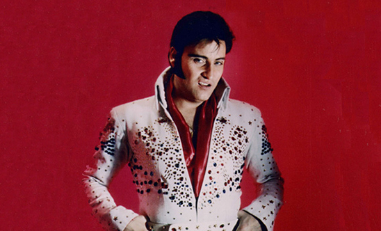 elvis Tribute by Clayton profile image